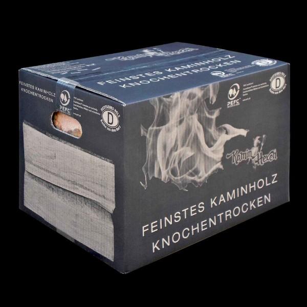 KaminHexen® Kartonbox 12,5 kg